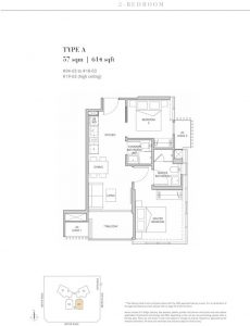 One-Meyer-East-Coast-floorplan-2-bedroom-type-A